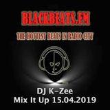 Mix It Up 15.04.2019