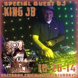 Ultra Saturdays - 102514 - King JB