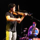 Seth Lakeman - 'Word of Mouth' interview with Claire Brewster