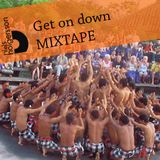 Niels Holgersson - Get On Down - Mixtape