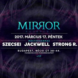 2017.03.17. - MESTERHÁRMAS - MIRROR Club, Budapest - Friday