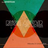 Bar Americas 22.10.14