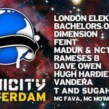 Vandera  Mix 12 - Live at Liquicity