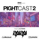 PIGHTCAST2 mixed by DJ PAIPAI