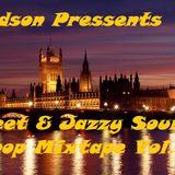 Godson Pressents: Streets & Jazzy Sounds - Hiphop Mixtape Vol. 2