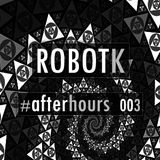 #Afterhours 003 (Live Set)