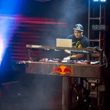 DJ Dynamix - USA - National Final