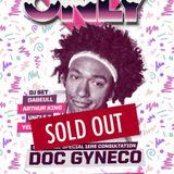 Live DJ Set @ Classics Only avec Doc gyneco , Dabeull , Arthur King , 45 mins de Old School R&B