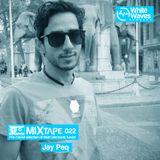 Mixtape_022 - Jay Peq (apr.2014)
