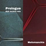 Melomanchis - Prologue (dub techno mix) @ SKLADclub - 14.10.17