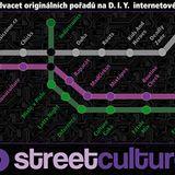 S-Bish - RADIO MIX - Street Culture - SPACE ANIMALS - 28.12.2012 -