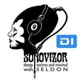 "Seldon's Sonovizor episode 018 - Recorded live at ""Luigi Rossi's Together in dark"" Budapest event"
