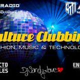 2º PARTE 1 ER PROG. cULTURE CLUBBING En WWW.ATMNETWORLD.COM DJ SANDY LOVE & SHAHAR NAGAR