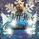 Jeff Hax's Masters Of Techno Vol.167 New Year Mix