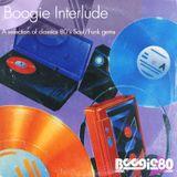 Boogie Interlude Vol.1 - Mixed by Albin Filet Mignon