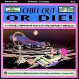 Mixmaster Morris - Chill Out Or Die! (1993)
