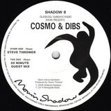Cosmo & Dibs Guest Mix on Oldskool Sundays Radio Show 25/1/2015