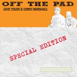 """Off The Pad. 314. """"Be My Podcast"""" SPECIAL EDITION"""