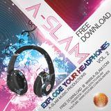 A-SLAM music - DJ Reminisce - Old School Megamix