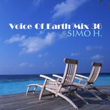 Voice Of Earth Mix #036, By SIMO H.