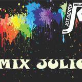 MIX JULIO [ DJ JR]