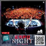 Cosmic Canvas - EMPO Night 'All White' Warm Up