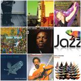 The Blueprint on Jazz FM 3rd August 2014