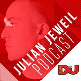 DJ MAG WEEKLY PODCAST: Julian Jeweil