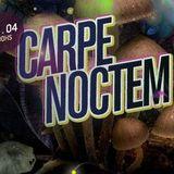 SpaceMonkey @ Carpe Noctem 12-4-14