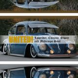 UNITED! Lowrider, Chicano, Sweet and Midtempo Soul