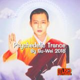 Psychedelic Trance Promo Mix by Su-Wei ( Muso Worstation )