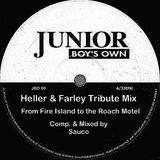 Heller & Farley Tribute Mix (from Fire Island to the Roach Motel) by Sauco.