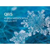 Aurea Mediocritas [February 2019]
