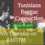 TUNISIANS REGGAE CONNECTION #11