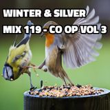 Winter & Silver - Mix 119 (Aug 2017) Co-Op Mix Volume 3 ;)