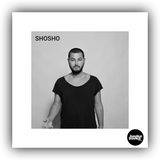 BBR 002-Booka Booka Radio Mix by Shosho