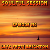 Soulful Session, Zero Radio 4.2.17 (Episode 159) LIVE From Brighton with DJ Chris Philps