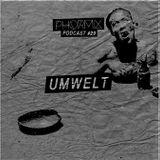 Umwelt - Phormix Podcast - 11-2015