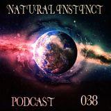 Natural Instinct // 038