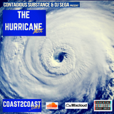 HURRICANE MIX (AUTUMN)-CONTAGIOUS SUBSTANCE AND DJ SEGA