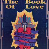 DJ Stu Allen - Amnesia House – Book of Love - 27.6.92