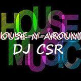 HOUSE-N-AROUND VOL.1