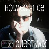 DYWACOT Guest Mix #2 - Holmes Price