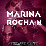 Marina Rocha Dj - Primavera Techno