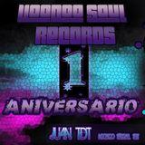 Juan Tdt - Voodoo Soul Records Set @ Estacion Zero 1 Aniversario