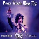 Prince Tribute Mix 2016