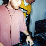 CUT CHEMIST DJ MIX on GROOVE RADIO 06.03.1997