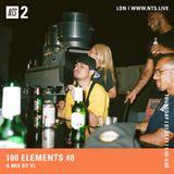 100 Elements w/ YL - 27th July 2017