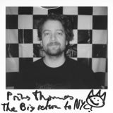 BIS Radio Show #863 with Prins Thomas