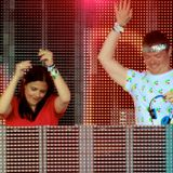 Mother DJs (Ghostboy & Ruth) Live At Casa Bacardi Electric Picnic 2014